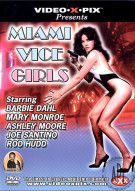 Miami Vice Girls Porn Movie