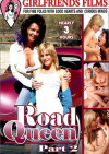 Road Queen 2 Boxcover