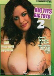 Big Tits Big Toys 2 Porn Movie