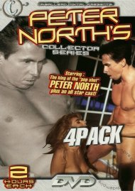 Peter Norths Collector Series (4-Pack) Porn Movie