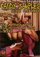 Candy Samples Triple Feature 2 Porn Movie