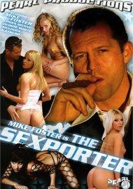Sexporter, The Porn Movie