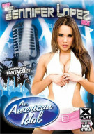 Not Jennifer Lopez XXX: An American Idol Porn Movie