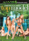 America's Next Top Model:  A XXX Porn Parody Boxcover