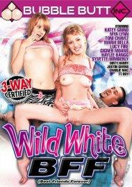 Wild White BFF Porn Movie
