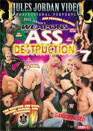 Weapons of Ass Destruction 7 Porn Movie