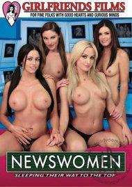 Newswomen Porn Movie