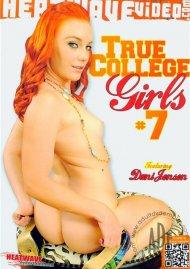 True College Girls Vol. 7 Porn Video