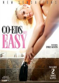 Co-eds Are Easy Porn Movie