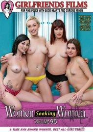 Women Seeking Women Vol. 95 Porn Movie