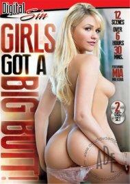 Girls Got A Big Butt! Porn Video