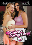 2 Chicks Same Time Vol. 16 Porn Movie