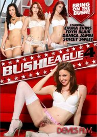 Bush League 4 Porn Movie