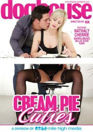 Cream Pie Cuties Porn Movie