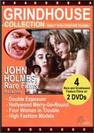 John Holmes Rare Films Collection Porn Movie