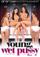Young, Wet Pussy Porn Movie