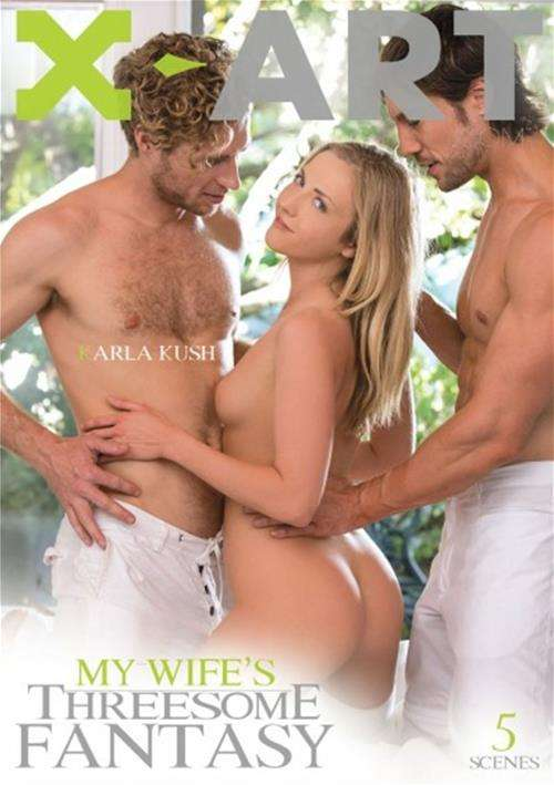 My Wifes Threesome Fantasy 2016 Adult Dvd Empire-2708