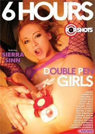 Double Pen Girls Movie
