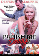 Punish Me Daddy 2 Porn Video