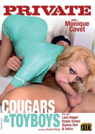 Cougars & Toyboys Porn Movie