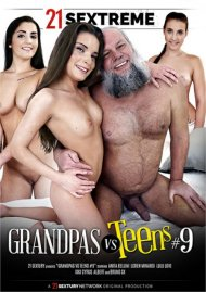 Grandpas vs. Teens #9 Porn Movie