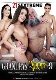 Grandpas vs. Teens #9 Movie