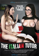 Italian Tutor, The Porn Movie