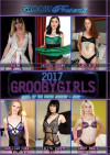 Grooby Girls 2017 Boxcover