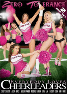 Everybody Loves Cheerleaders Porn Video