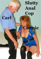 Slutty Anal Cop Porn Video