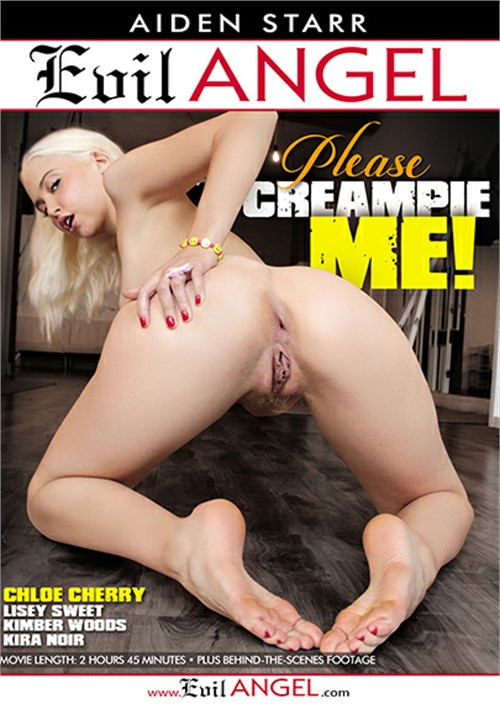 Please Creampie Me! (2018)
