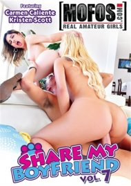Share My Boyfriend Vol. 7 Porn Movie