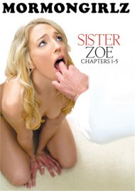 Sister Zoe: Chapters 1-5 Porn Video