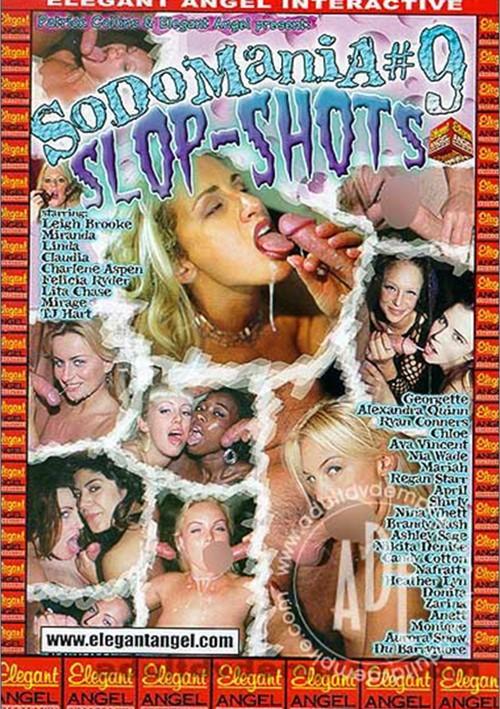 Sodomania Slop Shots 9