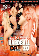 Euro Angels Hardball 20: DP Mania Porn Movie