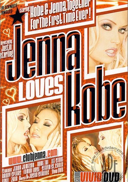 Jenna Loves Kobe
