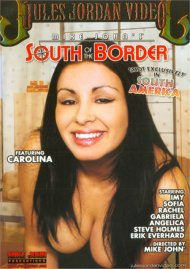 South of the Border Porn Movie
