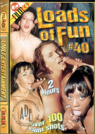 Loads of Fun 40 Porn Movie