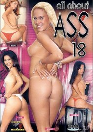 All About Ass 18 Porn Movie