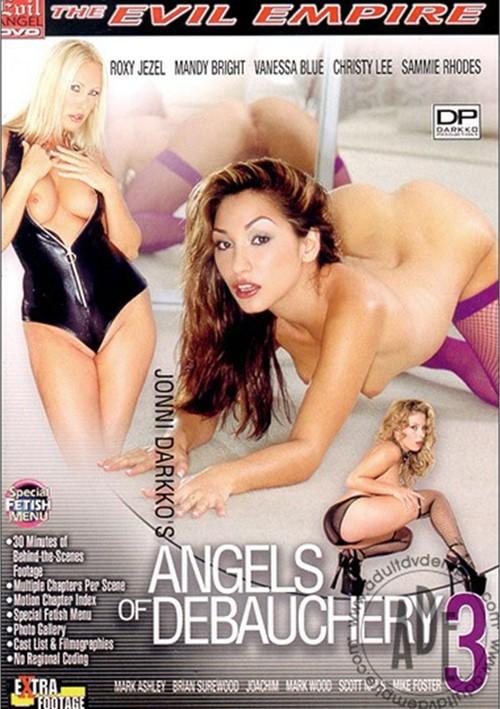 Angels of Debauchery 3