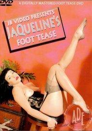 Jaquelines Foot Tease Porn Movie
