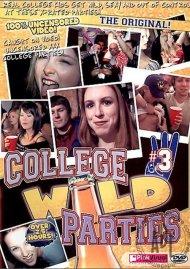 College Wild Parties #3 Porn Movie