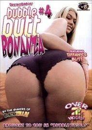 Bubble Butt Bonanza #4 Porn Movie