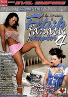 Belladonna: Fetish Fanatic 4 Porn Video