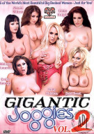 Gigantic Joggies Vol. 2 Porn Video
