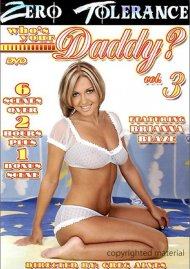 Whos Your Daddy? 3 Porn Movie