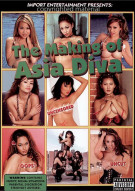 Making Of Asia Diva, The Porn Movie
