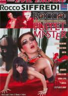 Rocco: Puppet Master Porn Movie