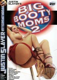 Big Booty Moms 2 Porn Movie
