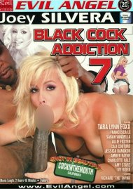 Black Cock Addiction 7 Porn Movie